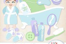 CU Digitals: Mother's & Father's Day - Digiscrap Graphics / Commercial Use ( CU ) digital scrap paper, template, element mix, graphic scrapbooking art design and DIY craft projects. #digitalscrapbooking, #photoshop, #digiscrap, #scrapbooking