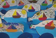 deniz tasitlari