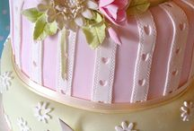 Cakes / This board is some of my cakes and ideas and inspirations for future projects