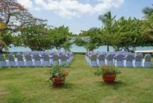 Cinnamon Weddings / Our lush, tropical hillside sweeping down to the pristine white-sand beach is the perfect setting for a magical wedding. Our friendly staff is here to make sure your dream wedding is realized.