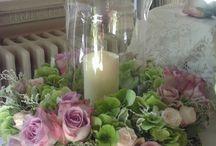 short flower arrangements