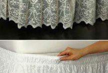 barrado para cama