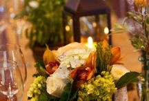 Wedding Centre pieces / Wedding Centre Pieces with a difference