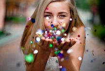 Senior picture ideas / by Lisa McMillen