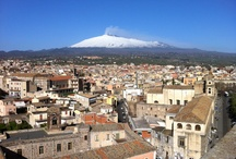 SICILY - SICILIA / Sicily is a wonderful isle whre you can live the ancient history