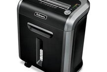 Fellowes Shredders / by OfficeSupply.com