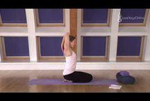 Yoga For Menstruation