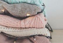 style / cozy.