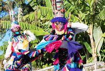 Bermuda Culture