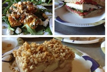 Eat Smarter / Recipes, Healthy eating tips, Motivational sayings and photos, etc... Videos