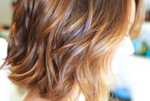 kapsels en haarkleur