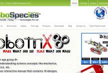 Robospecies.com