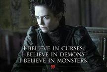 ♡FANDOM: Penny Dreadful / seasons 1-3 available on Netflix