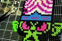 Proyectos Hama beads