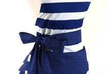 APRON - NAUTICAL