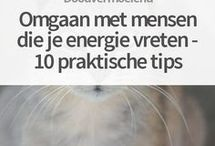 energie vreter