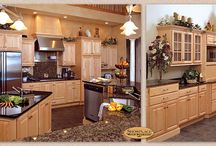 Wide Open Space - Showplace Cabinets / Covington Door Style