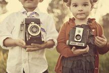 PHOTOGRAPHS & MEMORIES
