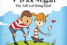 Vegan Kid