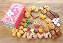 クッキーのお土産  ~cookie~