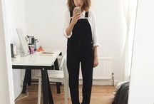 Dungarees