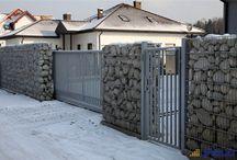 Ploty ogrodzenia