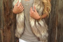 Fall Trend Report: Vests