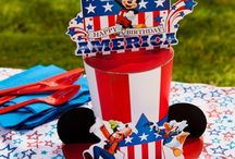 4th of July Arts & Crafts for Kids