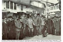 ATATÜRK 1916-1917-1918-1919-1920