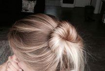 HAIR Messy
