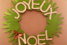 idees pour creation noel