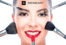 Mobile Beauty Virtual Salon / Mobile Beauty to your door!