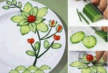 Oh My Food Art!