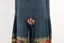 Clothes Design 1920's   2 / by Stephanie Smith