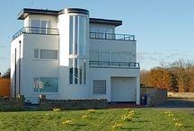 Art Deco & Art Moderne