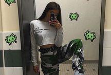 Armypants