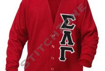 Sigma Lambda Gamma Sorority / Hoodies, Pull overs , Crest and much more...