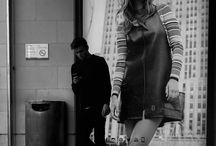 Street Photography / Street Photography in Black & White
