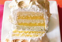 Lemonspiration / by Shanyn Claycomb