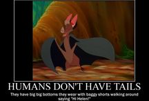 Fern Gully Quotes