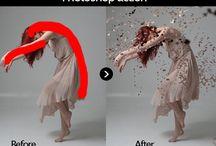 Photoshop tuto