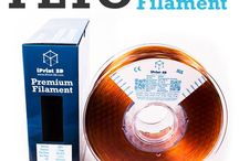 Stuff to buy - PETG Filaments