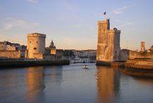 Week-end en Charente-Maritime