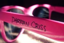 DARREN CRISS IS BLISS / What's not to love?