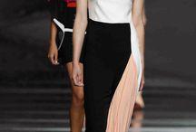 #MBFWM14 / Pasarela Moda Madrdi