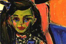 dipinti vari
