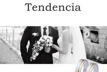 Alianzas Tendencia / #Alianzas #boda