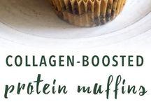 PALEO MUFFIN RECIPES / Paleo Muffin Recipes | Healthy, grain free muffin recipes