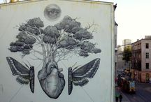 World of Urban Art : ALEXIS DIAZ  [Puerto Rico]