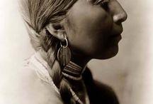 amikan yerlileri